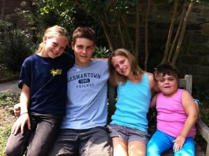 Leta's Siblings